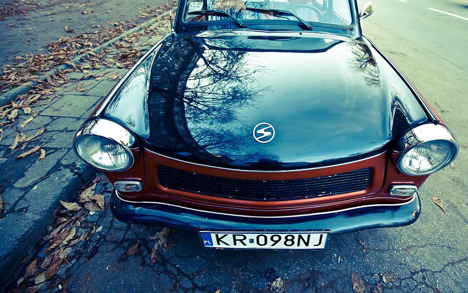 Travel Photographer | Krakow Poland