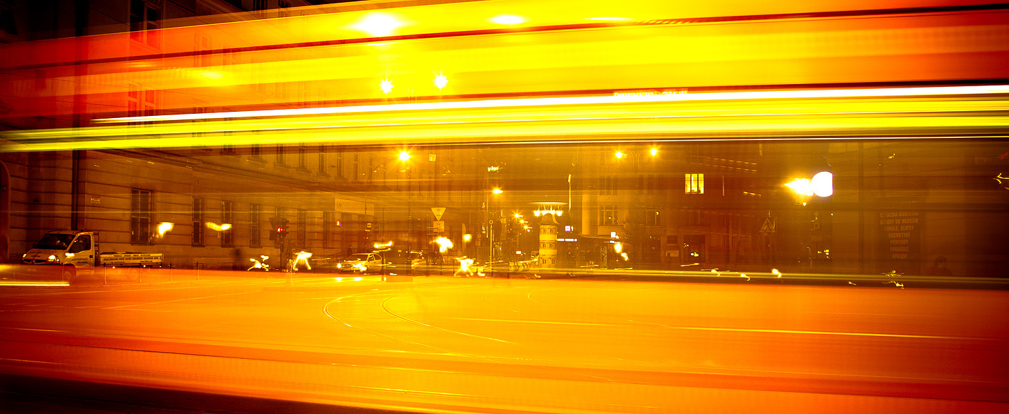 Krakow travel photography