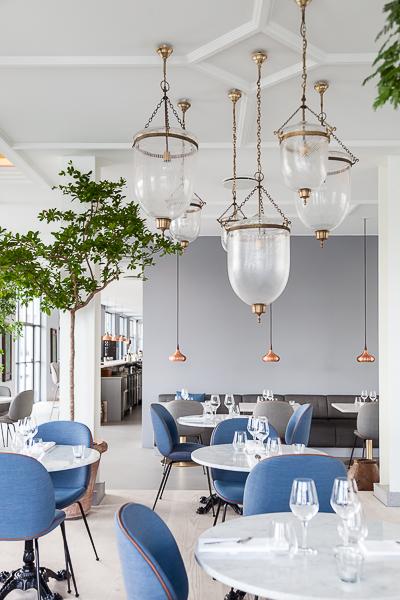 Verandah Restaurant | Interior