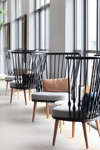 The Standard restaurant Copenhagen | Interior