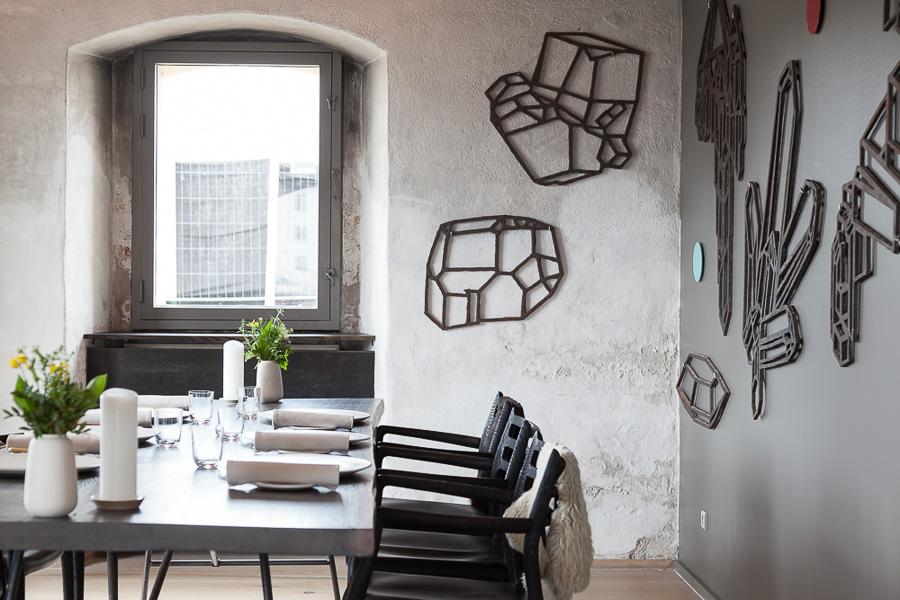 Sarah Coghill photography, interior, Noma restaurant