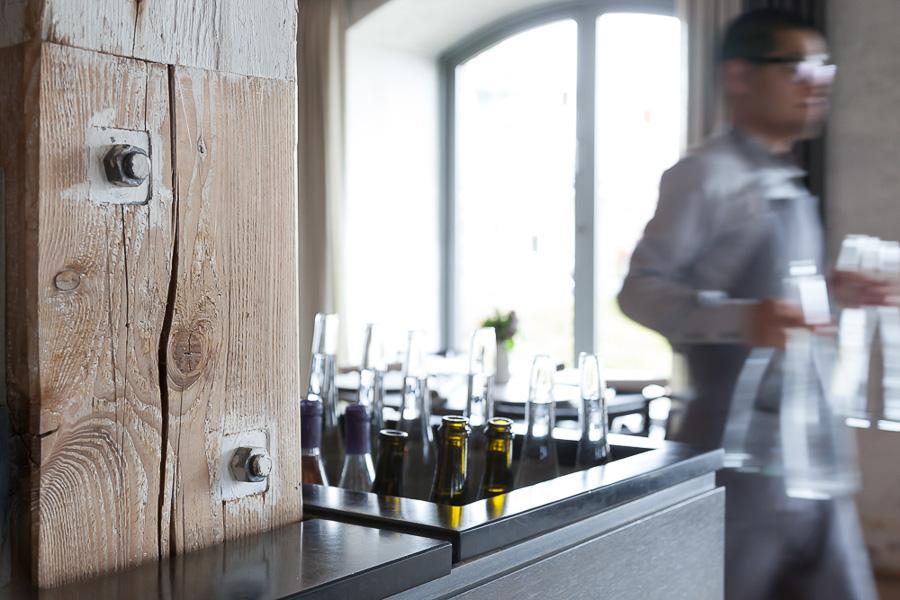 Restaurant Noma, photography