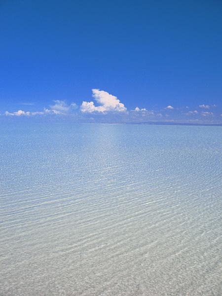 Bolivia travel photography, Salt flats