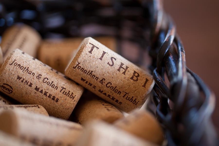 Tishbi wine
