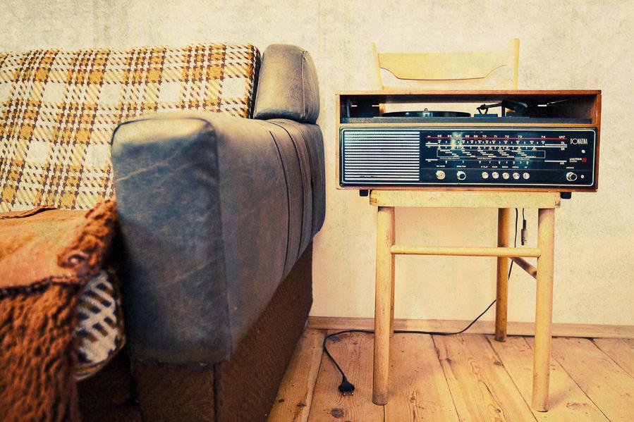 Radio, krakow