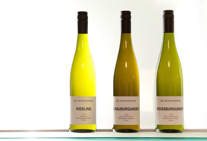Wine, Scheider riesling