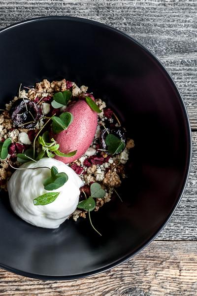 Food photography, nordic style, Copenhagen
