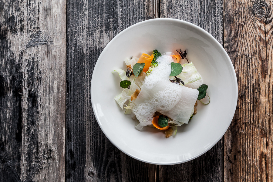 Food Photography, nordic style