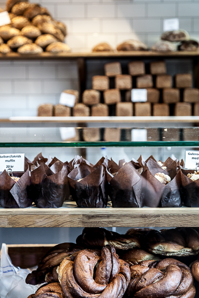 Claus Meyer bakery, Meyers Lyngby
