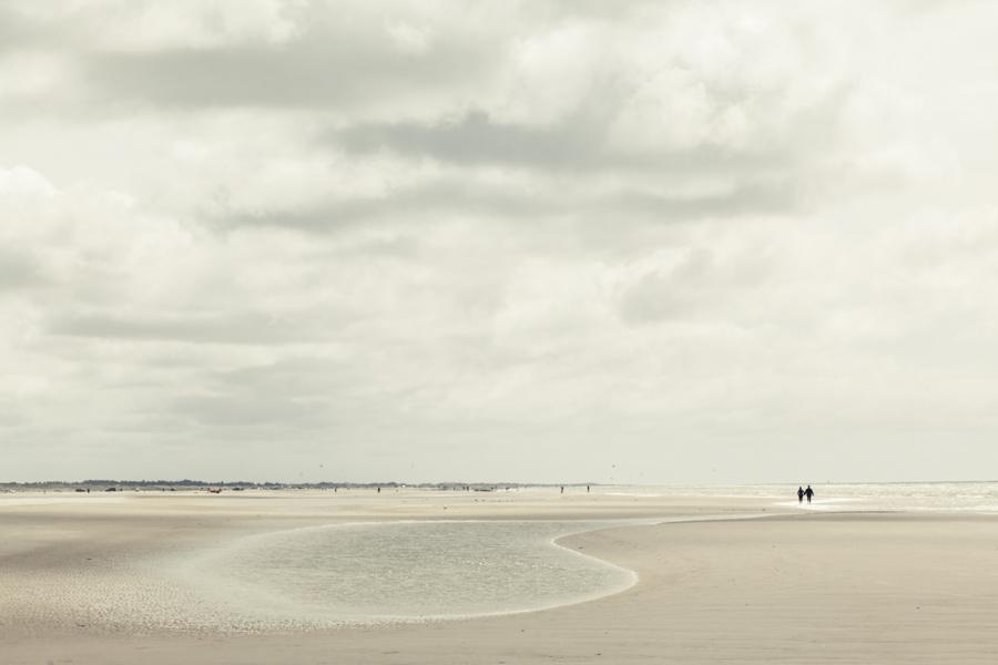 Fanø, beach, denmark island