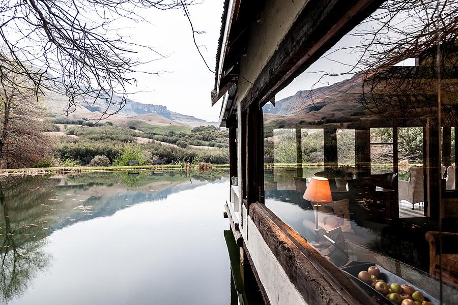 Olive Garden, South Africa