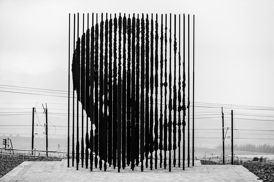 Nelson Mandela memorial  SAF163