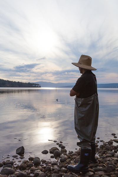 Travel photography Tasmania