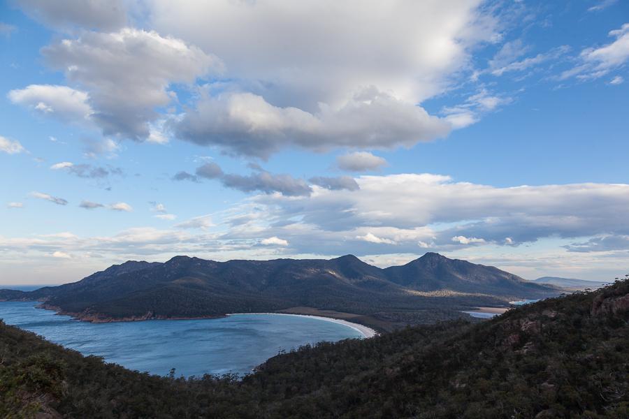 Tasmania landscape, Travel photography