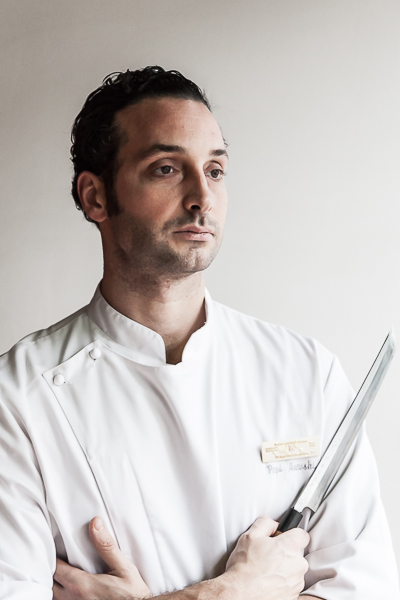 Umami, copenhagen chefs