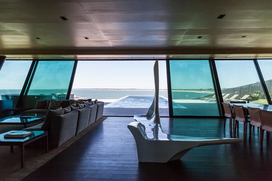 Ocean view, hotel