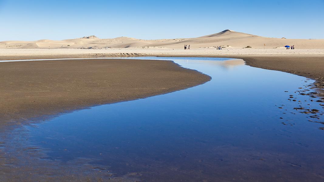 Uruguay, landscape