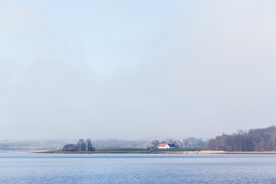 Travel photography Denmark