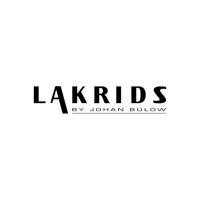 LAKRIDS By Johan Bülow A/S