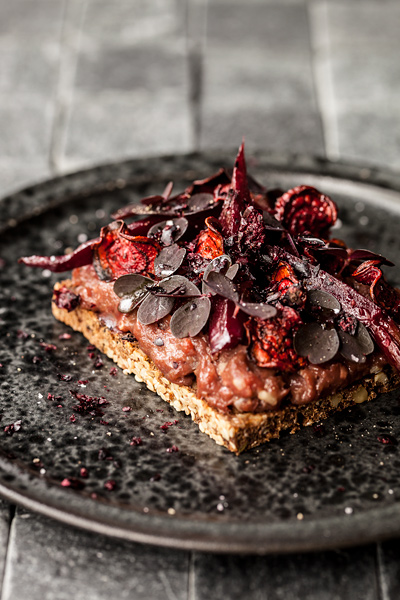 Denmark food photography