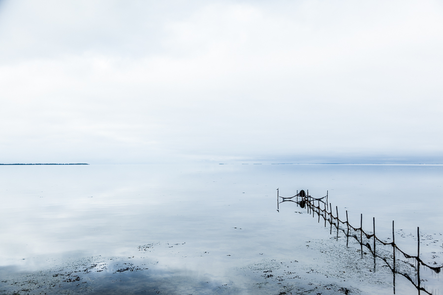 Danish landscape photography