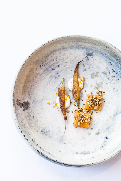 Bornholm photography, food