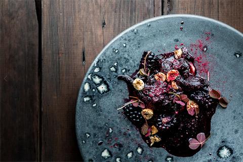 Photographer Sarah Coghill | Food photography