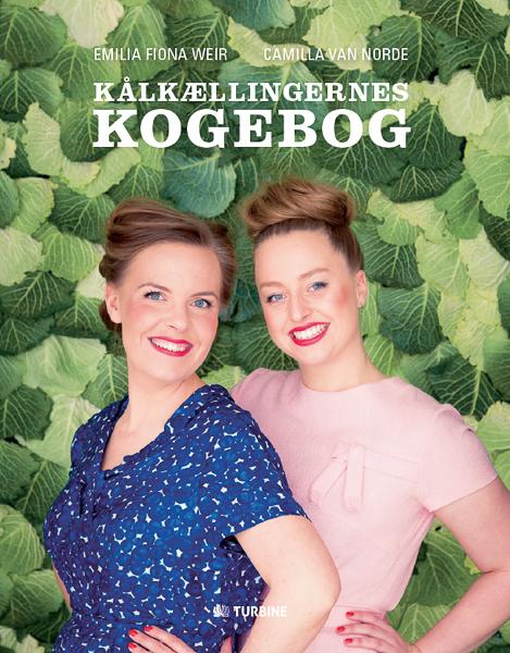 Kålkællingerne Kogebog, Madfotograf
