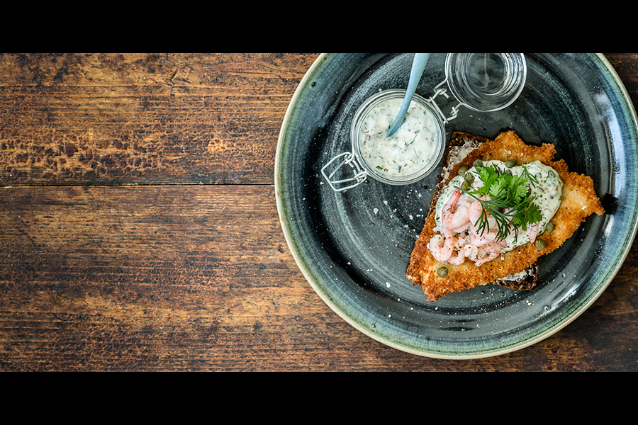 Commercial food photographer Copenhagen