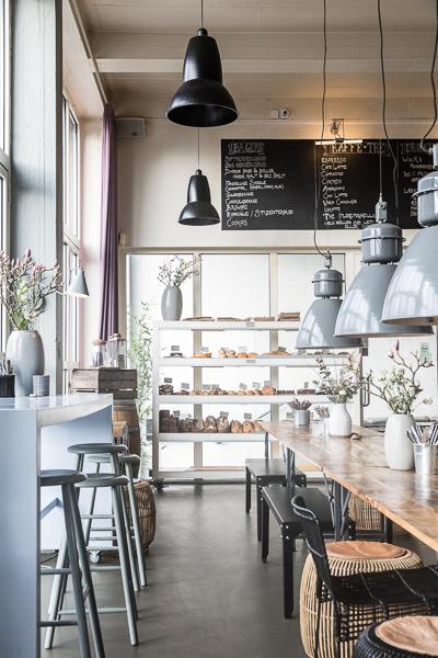Interior Copenhagen