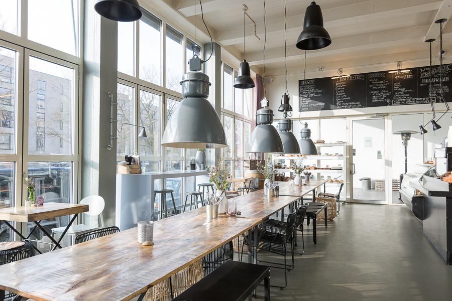 Wulff + Konstali, Copenhagen