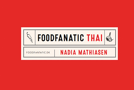 Foodfanatic Thai Nadia Mathiasen, madfotograf Sarah Coghill