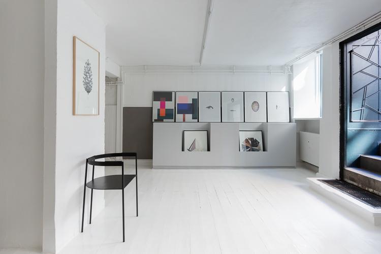 Interior, Wallpaper City Guide Copenhagen