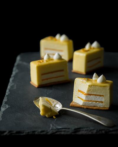 Cake photographer