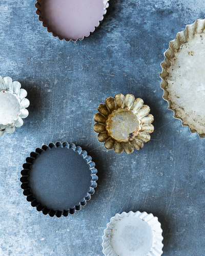 baking photography, natural light