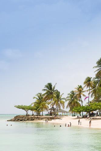 Beach, trinidad tobago