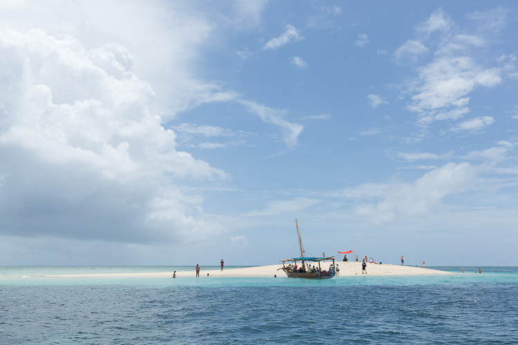 Zanzibar, beach, island, travel photography