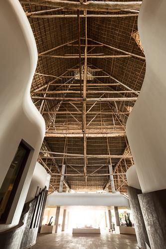 Interior Zanzibar