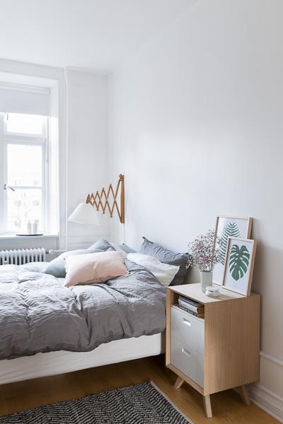 Nordic interior style, Copenhagen, Minimalistic