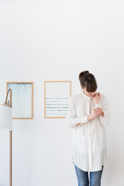 Nordic interior style, Copenhagen, Minimalistic, Nana Hagel