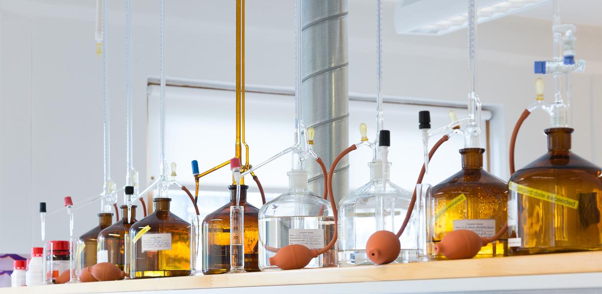Biotech and pharmaceutical photography, Copenhagen, Denmark