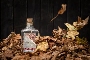 Commercial Drinks Photographer based in Denmark