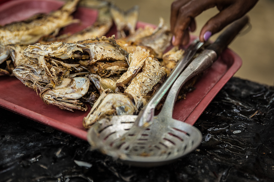 Food photographer Cartagena