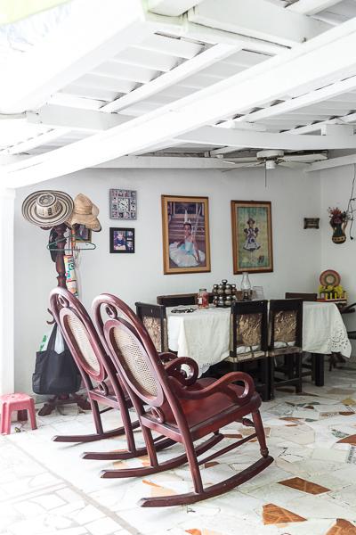 Travel photographer Cartagena