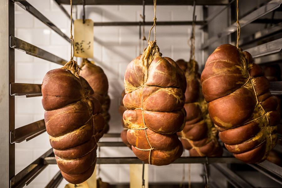 Gourmet food photographer Scandinavia