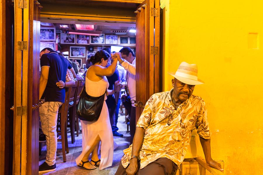 Cartagena travel photographer